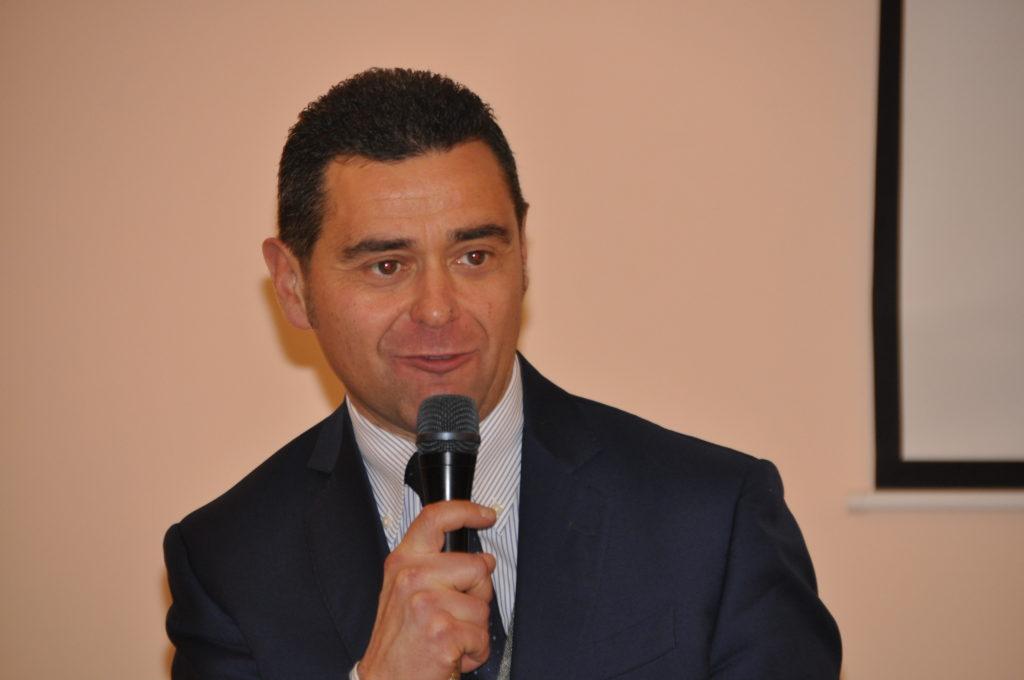 Alberto Zaroli